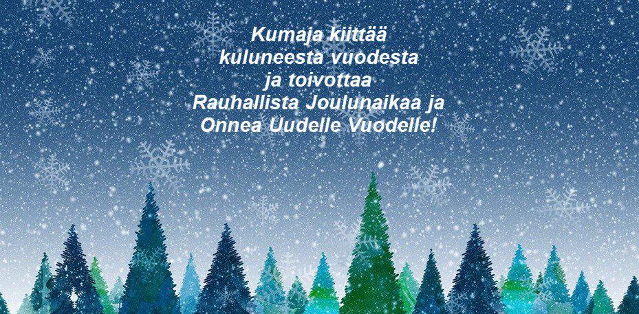 joulumetsuutiskirje